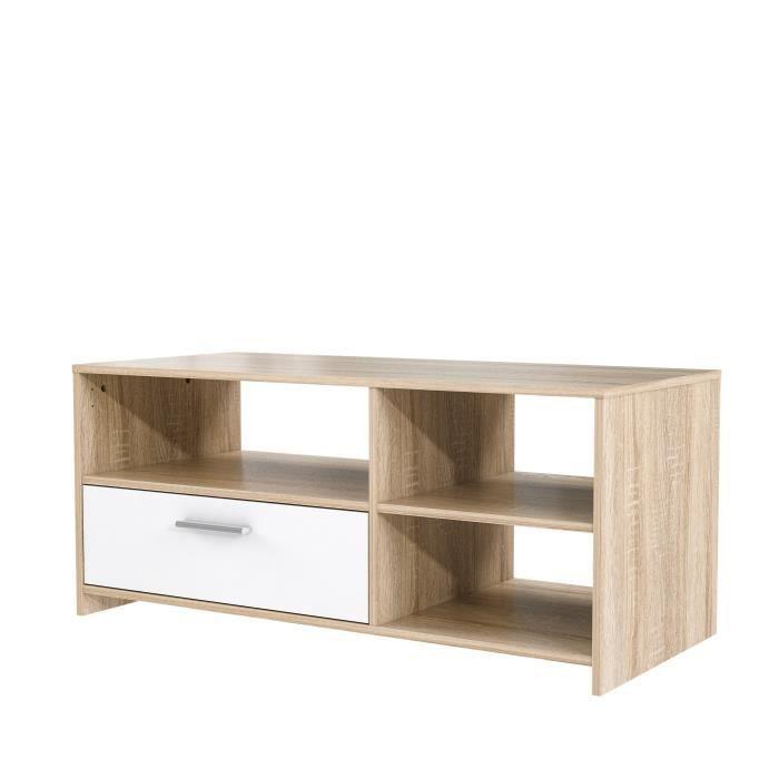 TABLE BASSE FINLANDEK Table basse ARMANCE - Contemporain - Déc