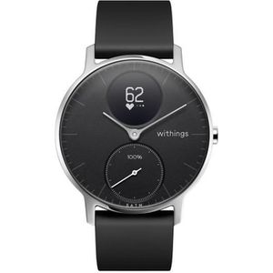 MONTRE CONNECTÉE WITHINGS / NOKIA Montre tracker d'activité STEEL H