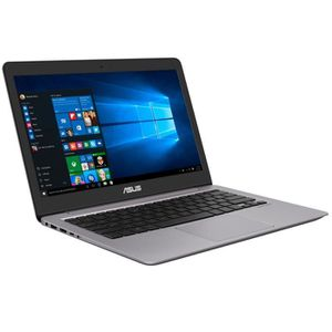 ORDINATEUR PORTABLE ASUS PC Portable ZenBook UX310UA-GL436T 13,3