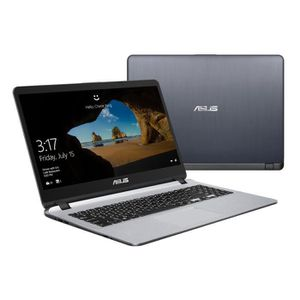 ORDINATEUR PORTABLE Ordinateur Portable - ASUS VivovBook R507UA-EJ636T