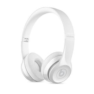 CASQUE - ÉCOUTEURS BEATS Solo3 Wireless Casque audio Bluetooth Blanc