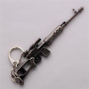 PORTE-CLÉS 12CM Cross-fire Porte-clés Key Chain CF Jeux Arme