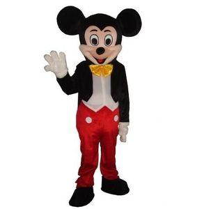 DÉGUISEMENT - PANOPLIE Mascotte déguisement adulte Mickey