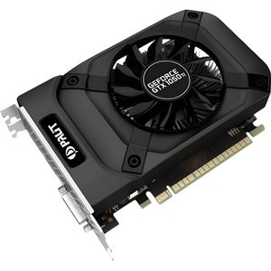 CARTE GRAPHIQUE INTERNE Palit GeForceGTX 1050 Ti StormX GeForce GTX 1050 T