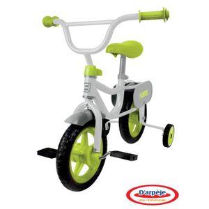 VÉLO ENFANT FUNBEE - Vélo 10'' à roulettes