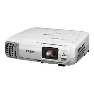 Vidéoprojecteur Epson EB-955WH Projecteur 3LCD portable 3200 lumen