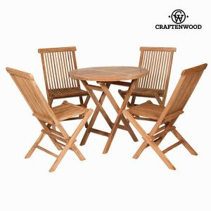 Ronde Cher Achat Table 4 Chaises Vente Pas Yb6g7Ifyv