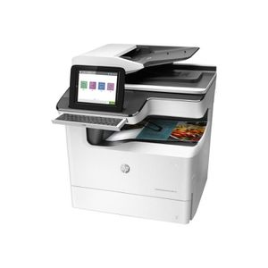 IMPRIMANTE HP PageWide Enterprise Color Flow MFP 785f Imprima