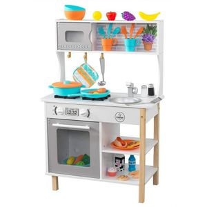 DINETTE - CUISINE KIDKRAFT Cuisine All Time Play en Bois