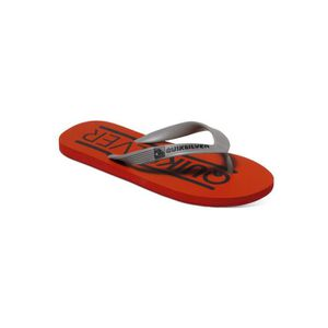 TONG Tongs Quiksilver Java Wordmark youth