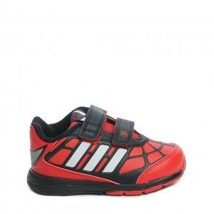 b91caf6d22824 BASKET Chaussure Adidas Performance Disney Spiderman CF I