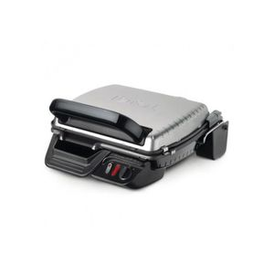 GRILL ÉLECTRIQUE Tefal Ultra Compact 600 Classic GC3050 Contact gri