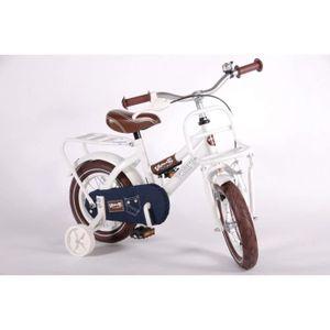 VÉLO ENFANT Vélo pour les enfants Urban Jeans 12 pouce avec ro