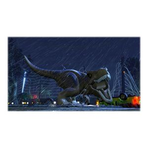 JEU PS4 LEGO Jurassic World PlayStation 4