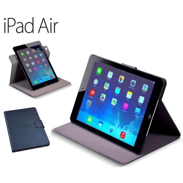 etuis ipad air port designs accessoires tablette tactile achat vente etuis ipad air port. Black Bedroom Furniture Sets. Home Design Ideas