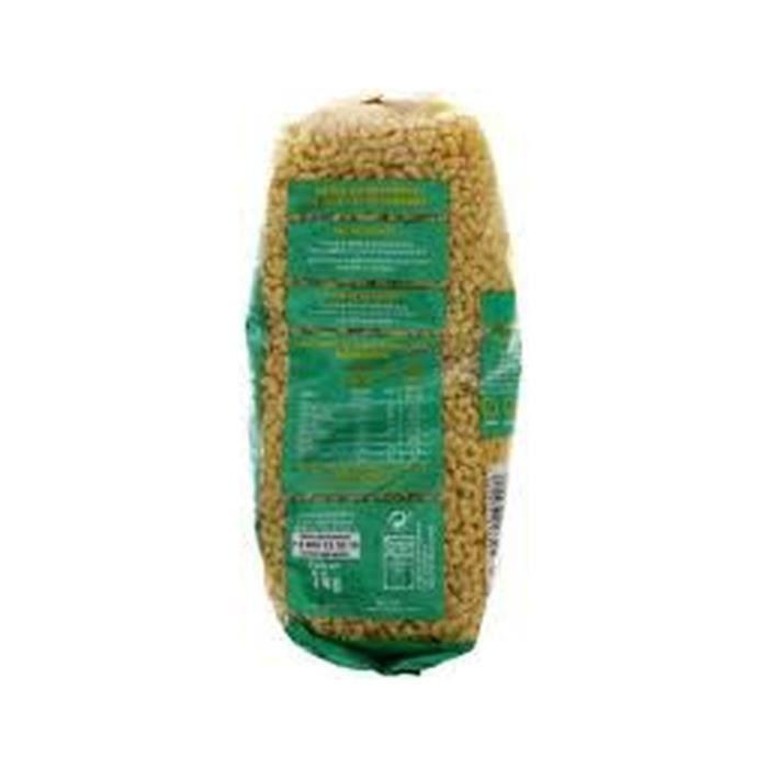 Coquillettes bio - 1 kg