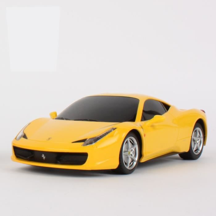 Ferrari 458 Italia Radiocommandée
