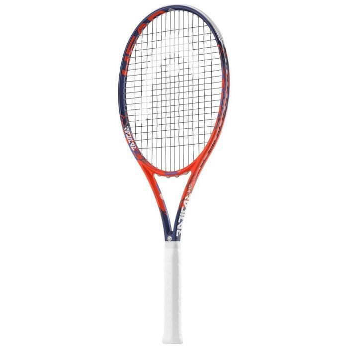 Raquette Head Graphene Touch Radical MP Non Cordée - GRIP 2