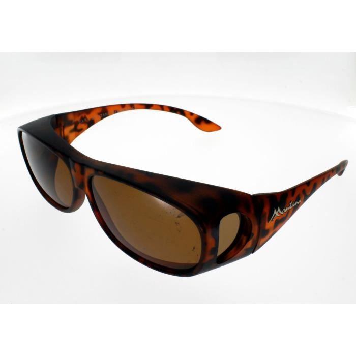 lunette de soleil UV 400 adultes mixte