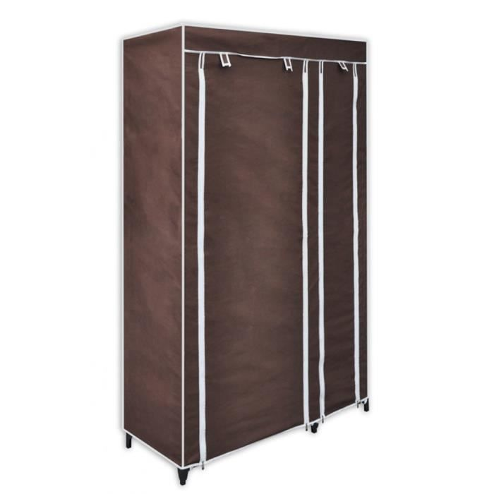 rangements pour armoires a vetements armoire etagere de. Black Bedroom Furniture Sets. Home Design Ideas