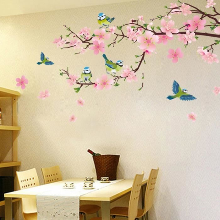 Decoration Stickers Muraux Chambre