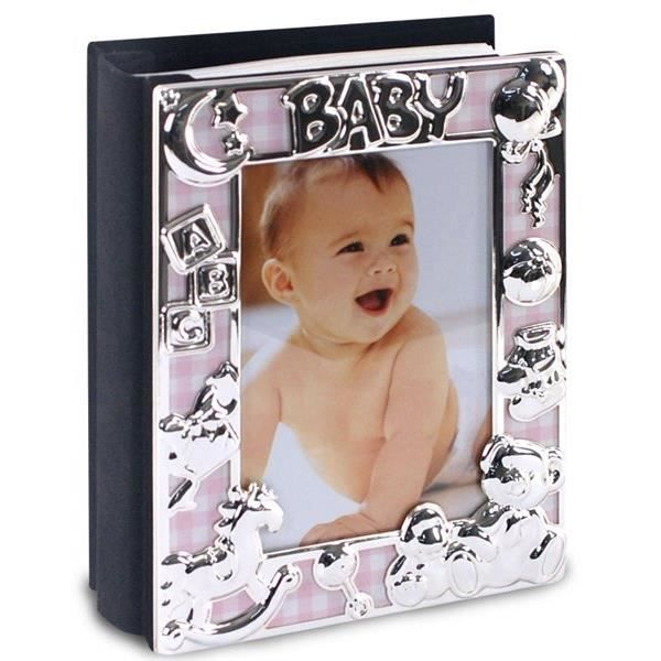 album photo baby 10x15 cm achat vente album album. Black Bedroom Furniture Sets. Home Design Ideas