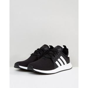 X Formateurs En By8688 Noir Plr - Noir Adidas Originals