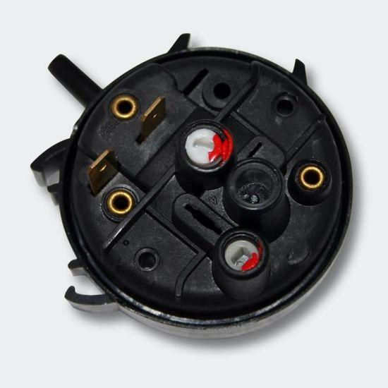 Interrupteur /à pression pour station Pompe de Relevage