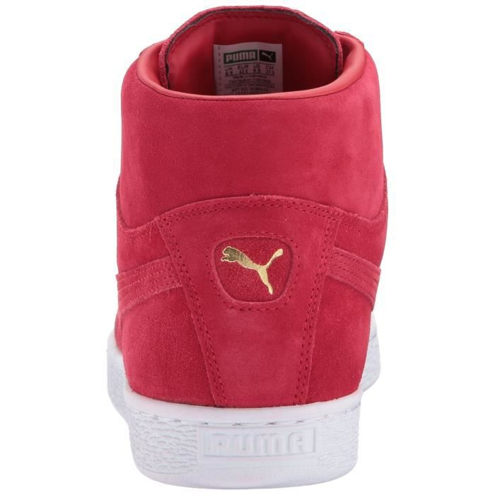 Puma Suede Classic Mid Sneaker YXYCE Taille-48