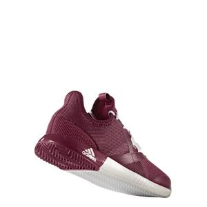 sports shoes 2784d 66e93 ... CHAUSSURES DE TENNIS Chaussures femme adidas adizero Defiant Bounce. ‹›