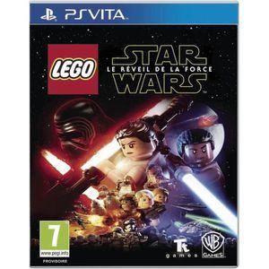 JEU PS VITA LEGO Star Wars : Le Réveil de la Force Jeu PS Vita