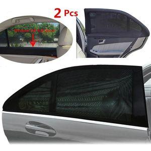 Brise pare-soleil voiture bébé siège enfant protection solaire panneau vitre arrière