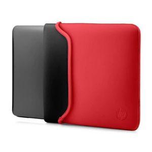 """HOUSSE PC PORTABLE  1pcs Housse pour ordinateur portable 14.0"""" - Noir"""