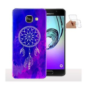 COQUE - BUMPER Coque portable Samsung A5 Dreamcatcher ( 2016 ) - 5a1b75971d1