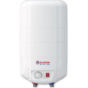 CHAUFFE-EAU Eldom Sur-Évier 15 litre chauffe eau électrique 2