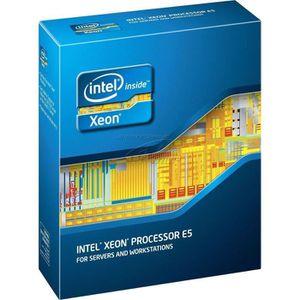PROCESSEUR Intel Xeon E5-4603 - 2 GHz - 4 cœurs - 8 fileta…