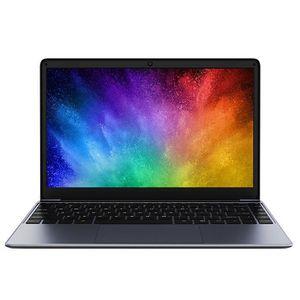 Achat PC Portable Ordinateur portable-CHUWI HeroBook PC Portable 14,1 pouces Windows 10-Intel Atom X5-E8000 Quad CoreCPU-4G+64G eMMC 2.0MP Caméra-gris pas cher