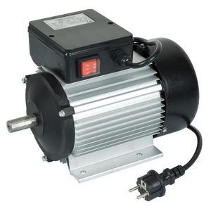 ACCESSOIRE COMPRESSEUR moteur compresseur d'air 220v + interrupteur 2CV 2
