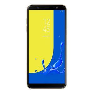 SMARTPHONE Samsung Galaxy J8 2018 J810Y 3Go /32Go Dual SIM -