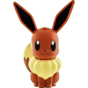 LAMPE A POSER POKEMON Lampe LED 30cm Evoli