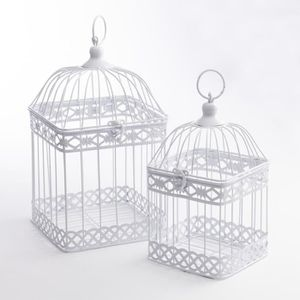 cage oiseaux decorative achat vente cage oiseaux decorative pas cher soldes cdiscount. Black Bedroom Furniture Sets. Home Design Ideas