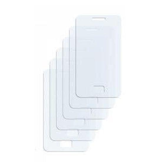 2 Films de protection pour Samsung GT-S5220 - Achat film protect ...