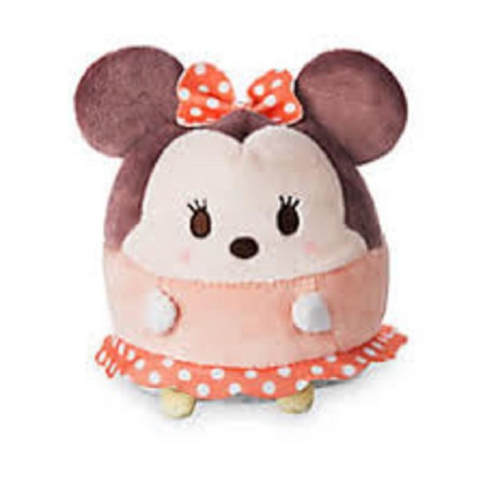 Disney Ufufy Minnie Disney Japon