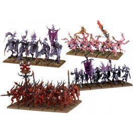 Bataillon de Démons du Chaos
