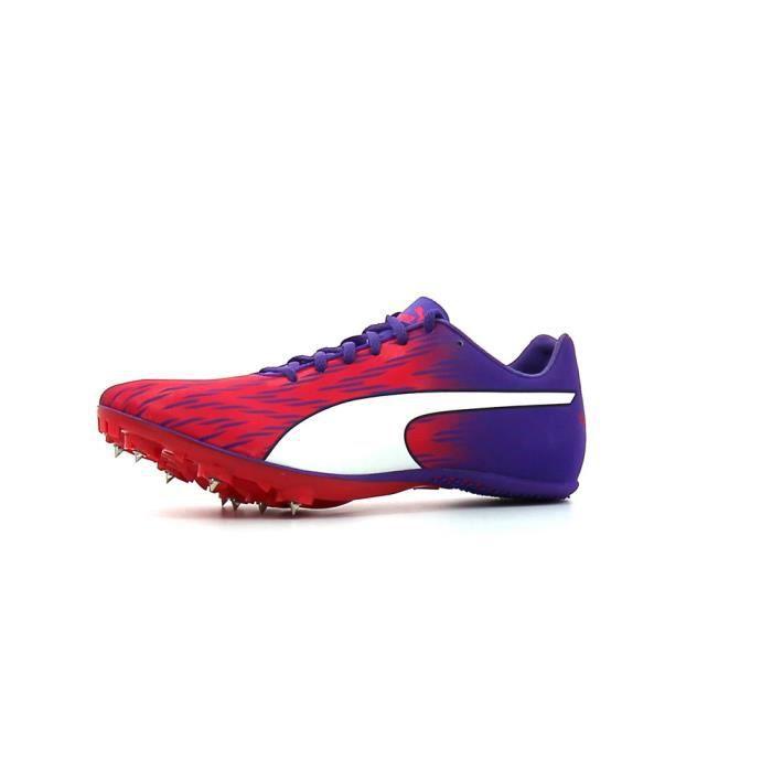 Chaussures à pointes d'athlétisme Puma EvoSpeed Sprint V7 WNS