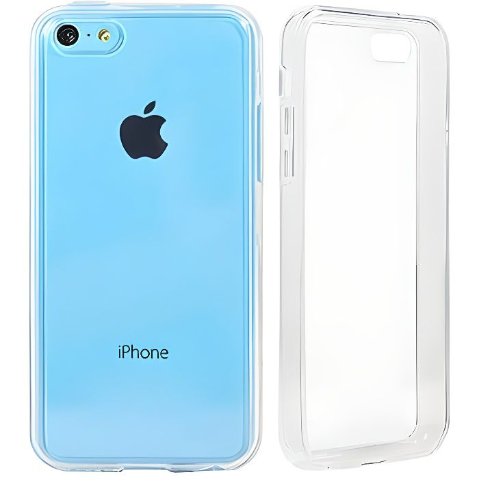 coque iphone 5 transparente
