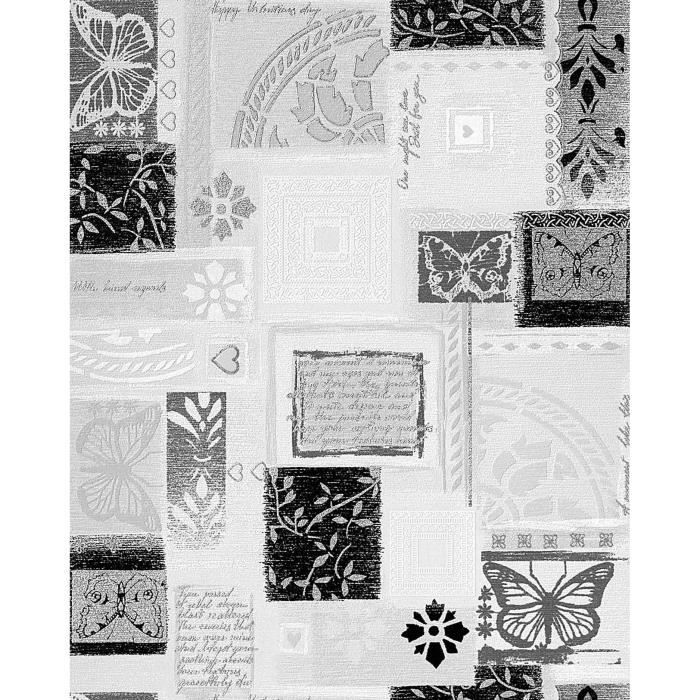 papier peint vintage styles accueil design et mobilier. Black Bedroom Furniture Sets. Home Design Ideas