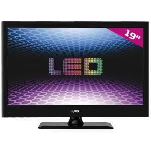 tv led i joy 19 achat vente t l viseur led tv led i. Black Bedroom Furniture Sets. Home Design Ideas