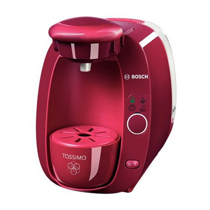 bosch tassimo tas 2007 pink achat vente cafeti re. Black Bedroom Furniture Sets. Home Design Ideas