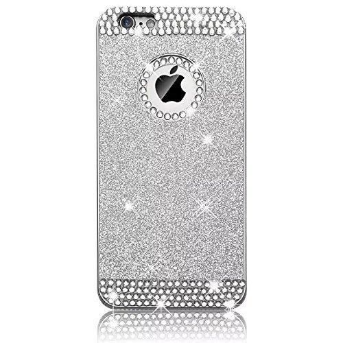 coque paillettes verre iphone xr